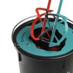 Collomix Mixer Clean Produktbild