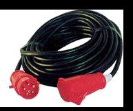 Kabel 400 Volt