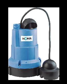 Homa Tauchpumpe Sensorflat C237WF
